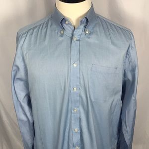 Thomas Pink imperial 170's button down shirt